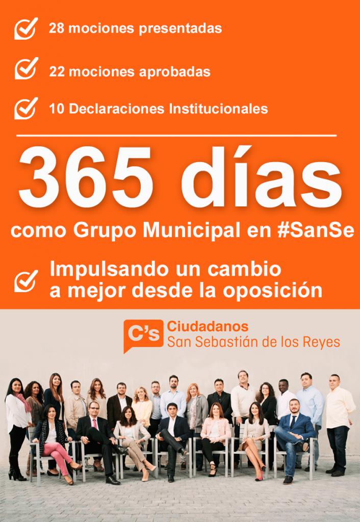 Viral-365-días-Ciudadanos-San-Sebastián-de-los-Reyes